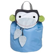 Franck & Fischer - Theodor Blue Monkey - Backpack