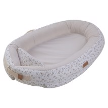 Voksi Babynest Moon Grey