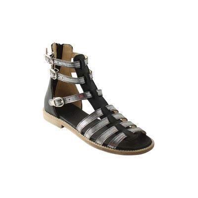 Colette Sandal available via . Shop the entire