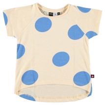 Molo T-shirt Ragnild Giant Dot