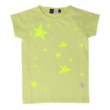 Molo T-shirt Ro - Lemon