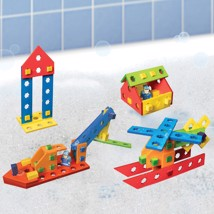 BathBlocks Stem Construction Blocks