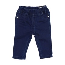 Molo Shorts Shilo Blue Denim