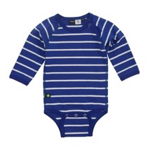 Molo body Field - Blueprint Stripe