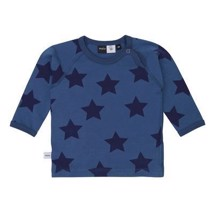 Molo - Langærmet T-shirt Emery Midnight stars
