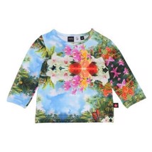 e845a0969b66 Molo T-shirt Eva Tropical