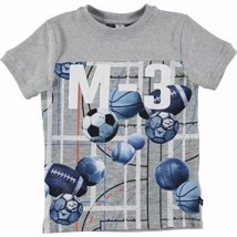 Molo T-Shirt Ranger Ball Games
