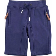 Molo - Shorts Anthon Escape Blue