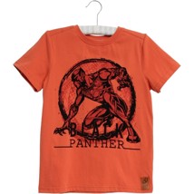 Wheat - T-shirt Black Panther