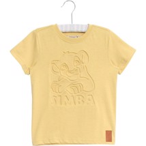 Wheat - T-shirt Simba