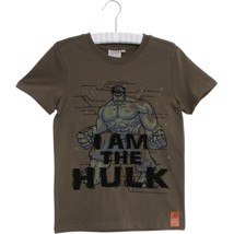 Wheat - T-shirt Hulk