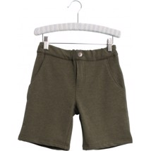 Wheat - Shorts Lars Army Melange