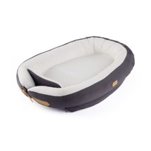 Voksi Babynest Dark Grey