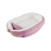 Voksi Babynest Light Pink