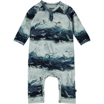Molo - Heldragt Fleming Sailor stripe