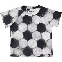 Molo T-Shirt Emmett Football Structure