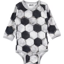Molo body Field - Football Structure