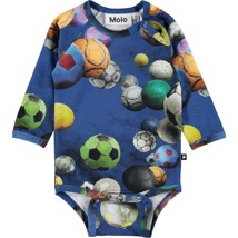 Molo body Field - Cosmic Footballs