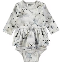 Molo - Body Frances Polar Bear
