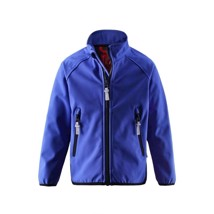 Reima Softshell Recharge Bright Blue