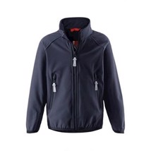 Reima Softshell Recharge Navy