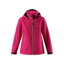 Reima Softshell Cornise Berry