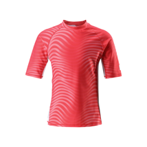 Reima - UV T-shirt Fiji Bright Red