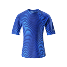 Reima - UV T-shirt Fiji Blue