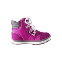 Reima - Overgangs Sneakers Wetter Berry Pink