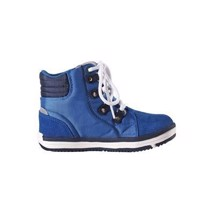 Reima - Overgangs Sneakers Wetter Blue