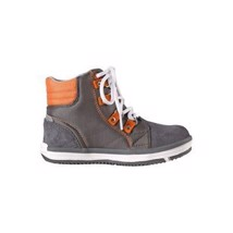 Reima - Overgangs Sneakers Wetter Dark Grey