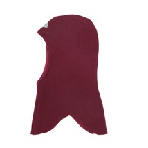 Racing Kids - Classic Balaclava Uld/Bomuld Bourdeaux