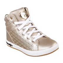 Skechers - Shimmer gold
