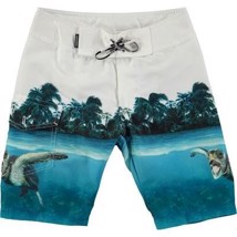 Molo - Badeshorts - Under the Shark