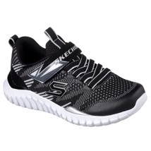 Skechers - Black/grey