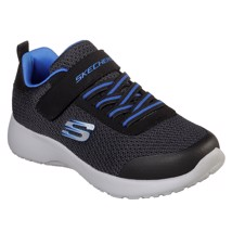Skechers - Black/Royal