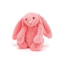 Jellycat - Kanin Coral - lille 18 cm