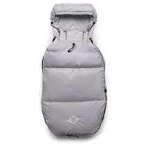 Footmuff High Performance Misty Grey