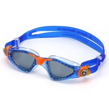 Aqua Sphere KAYENNE JUNIOR blue/orange get-nt