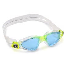 Aqua Sphere KAYENNE JUNIOR transparent/light green