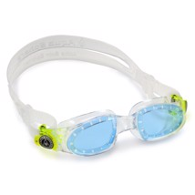 Aqua Sphere MOBY KID transparent/lightgreen get-nt