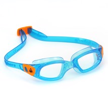 Aqua Sphere KAMELEON KID aqua/orange transparent