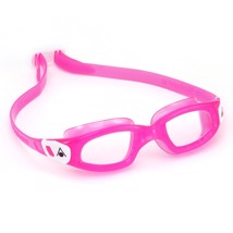 Aqua Sphere KAMELEON KID pink/white transparent