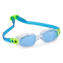 Aqua Sphere KAMELEON KID transparent/lime get-nt