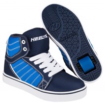 Heelys Rullesko - Navy/Royal/White - 1 hjul