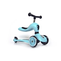 Scoot and Ride Highwaykick 1 Blueberry