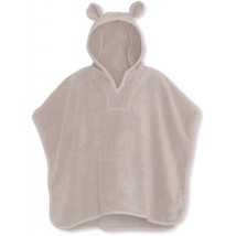 Konges Sløjd - Bade Poncho Blush