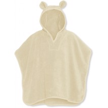 Konges Sløjd - Bade Poncho Off White