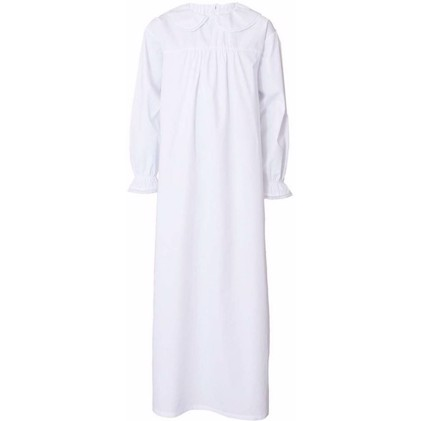 sort og hvid kjole til teenagere politi orgie