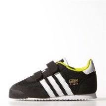 Adidas - Dragon CF I Sort